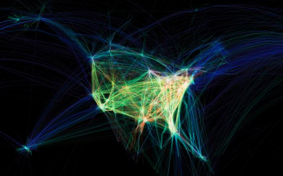 Патерны данных