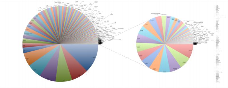 Qlik Pie Chart