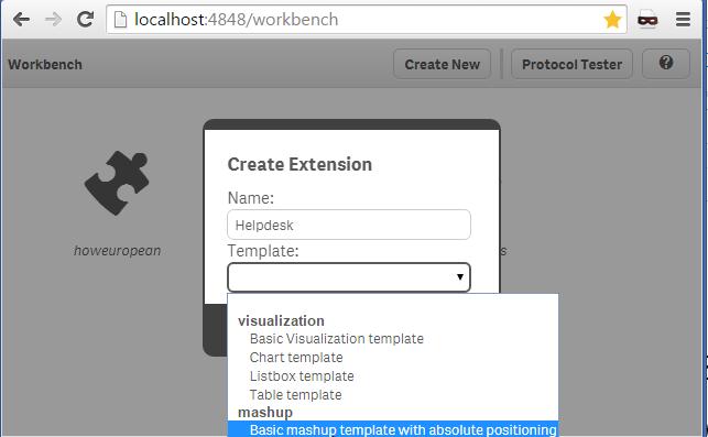 """расширение """"Helpdesk"""""""