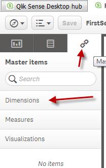 Master Items
