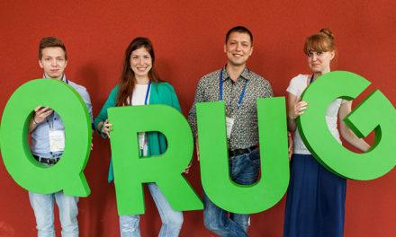 qRUG Day 2015: Разработка. Обзор и общие впечатления