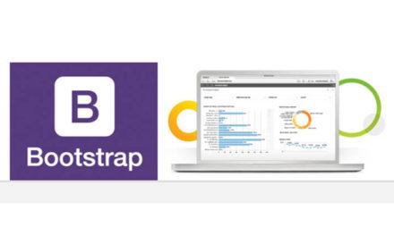 Bootstrap + Qlik Sense = легкая разработка расширений визуализации
