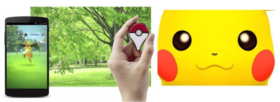 Pokémon Go: Дополненная реальность, аналитика и поможет ли Qlik ловить покемонов (Часть 2)