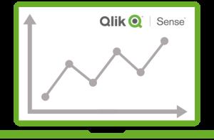 Переход от QlikView к Qlik Sense: Как использовать имеющиеся навыки
