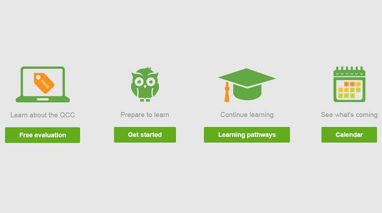 Qlik Continuous Classroom: он-лайн обучение, форматы, цены
