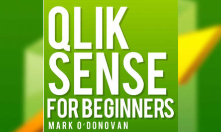 Бук-линч: Qlik Sense for Beginners