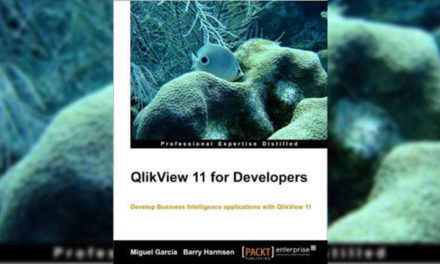 Бук-линч: QlikView 11 for Developers