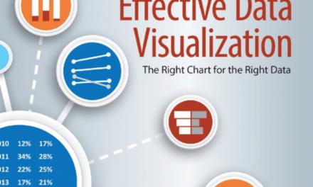Бук-линч: Эффективная визуализация данных (правильная диаграмма для правильных данных)