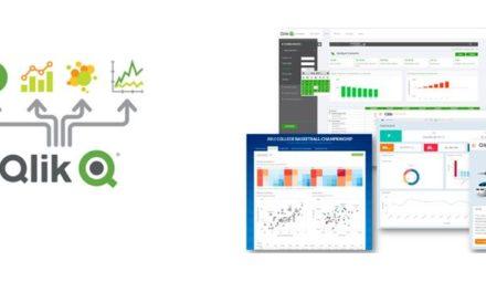 Qlik Sense Analytics Platform: что это такое