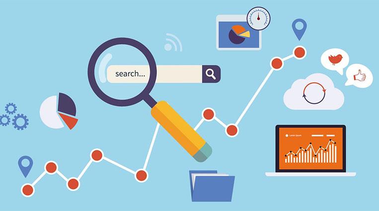 Интеллектуальный поиск Qlik Sense: управление полями и создание поисковых индексов