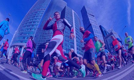Mashup в Qlik Sense: как наше марафонское приложение превратилось в шаблон для мэшапа