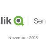 Релиз Qlik Sense November 2018: что нового?