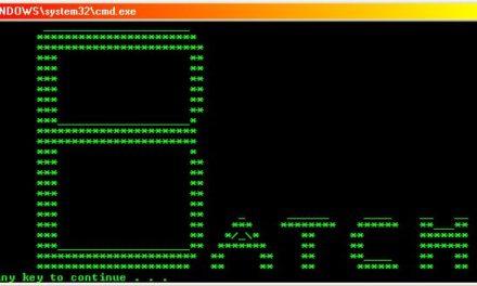 Bat-файл для автоматизации запуска QlikView-приложений
