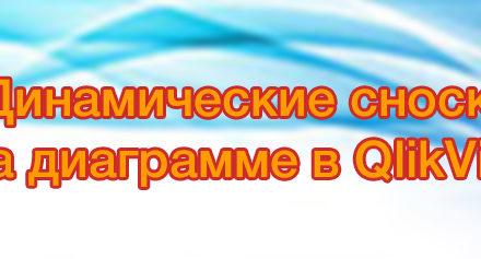 Альманах визуализации, выпуск №2/4. Динамические сноски на диаграмме в QlikView