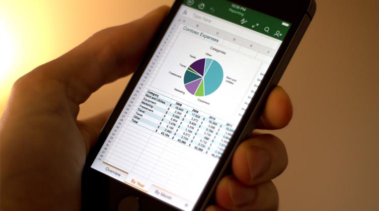 Чтение и аналитика базы данных iPhone для контроля менеджеров по продажам