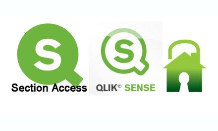 Советы по работе с Section Access в Qlik Sense (2.0+)