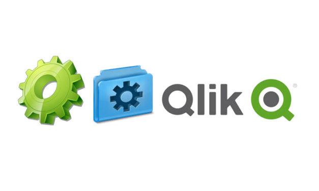 Qlikview: Способы отладки приложений
