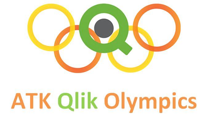 Конкурс ATK Qlik Olympics: Путь победителя