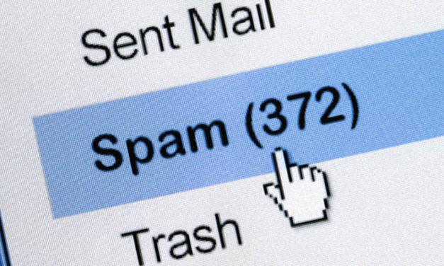 EMAIL-маркетинг: Аналитика спам-рассылок
