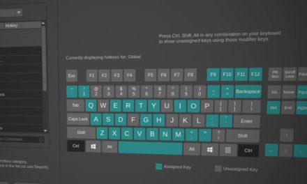 Горячие клавиши QlikView дизайнера – делаем красивый интерфейс быстрее!
