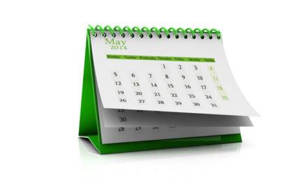 Переменные с параметрами в скриптах загрузки календаря Qlik
