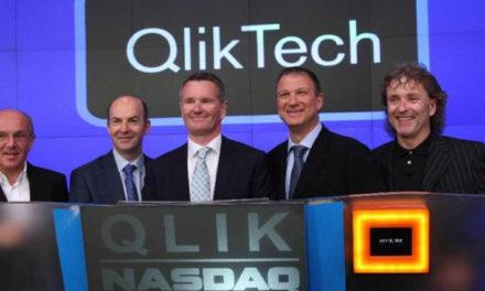 Qlik куплен инвестором Thoma Bravo: что это может значить для продуктов