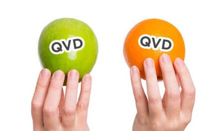 Сравнение двух QVD и поиск различающихся строк данных
