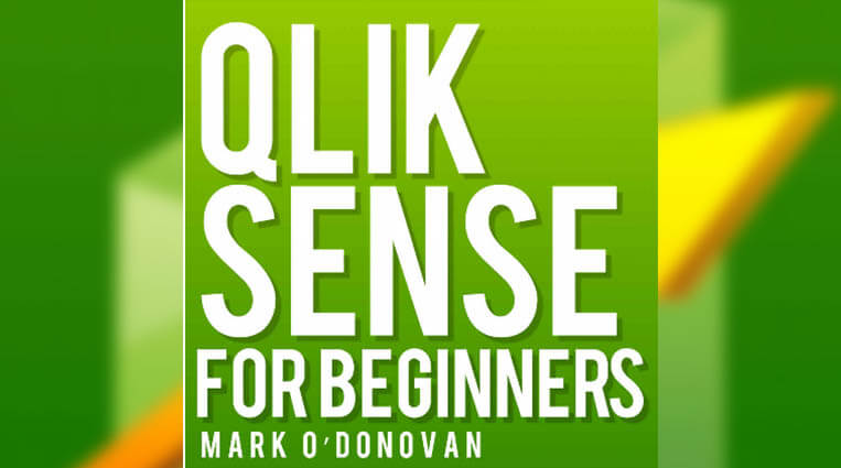 Бук-линч: Qlik Sense for Beginners