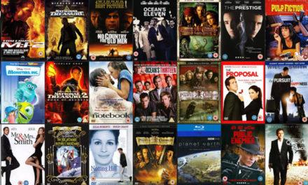 QlikView и кино