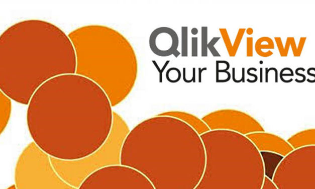 Бук-линч: QlikView Your Business