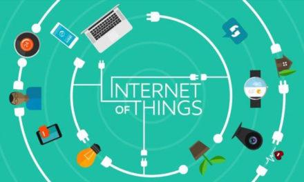 Qlik Sense и интернет вещей (IoT)