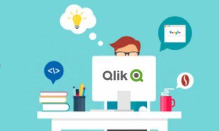 Советы для начинающего разработчика Qlik