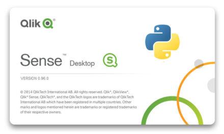 Мэшап Qlik Sense и приложение Python: как обеспечить связь между ними