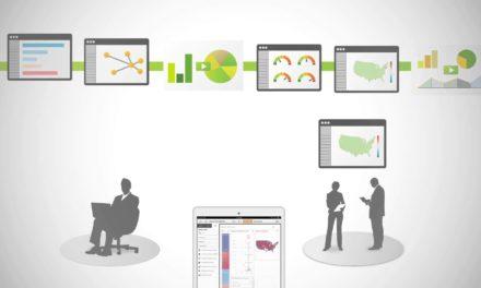 Qlik: как создавать отчеты по продажам