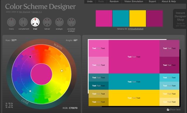 Qlik: новый подход в оформлении цветовой схемы приложения