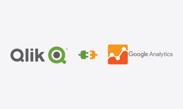 Получаем данные GA через Qlik Google Analytics Connector: по шагам